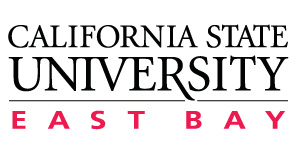 California State University, East Bay logo