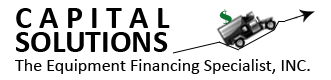 Capital Solutions logo