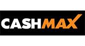 CashMax Sacramento logo