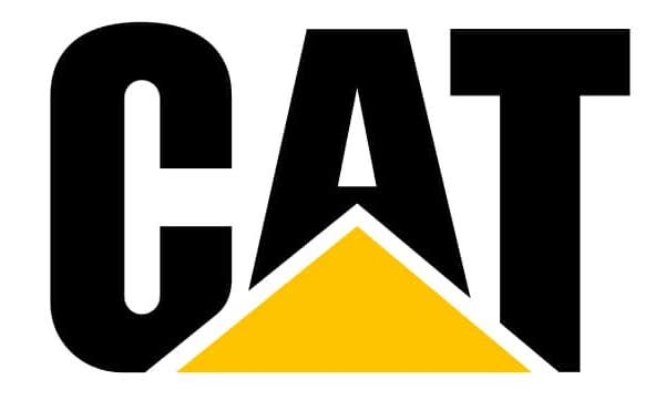 Caterpillar Snow Blowers logo