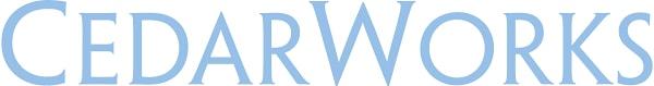 CedarWorks logo