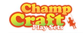 Champ Craft Play Sets logo