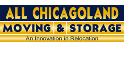 Chicagoland Moving and Storage logo