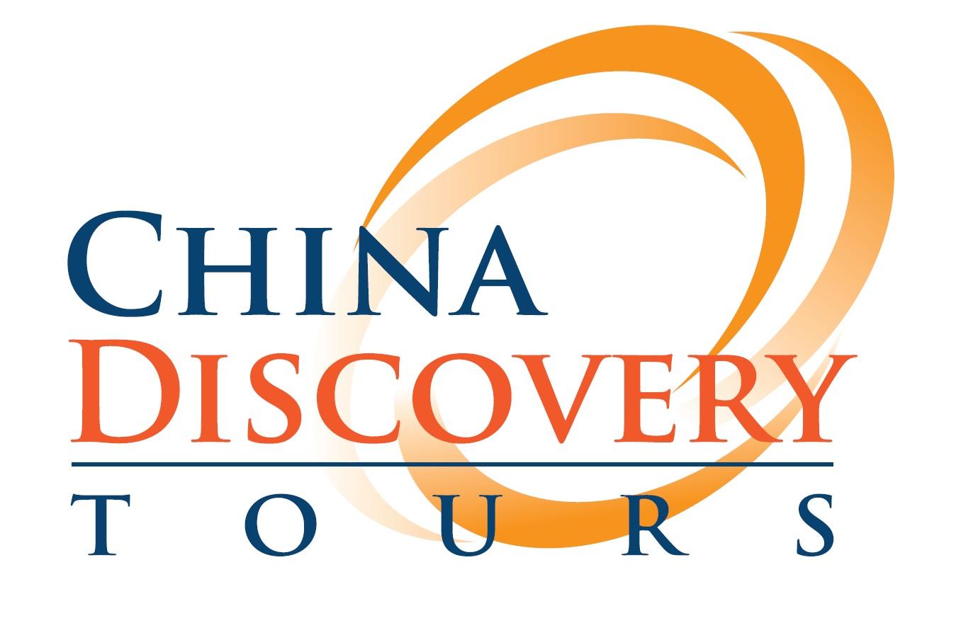 China Discovery Tours logo