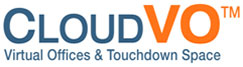 Cloud Virtual Office logo