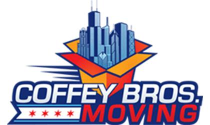 Coffey Bros. Moving logo