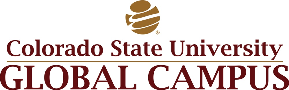 Colorado State University Global Campus BS in Accounting logo