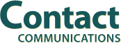 Contact Communications logo