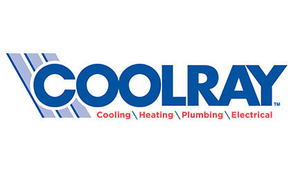 Coolray Heating & Air Conditioning logo