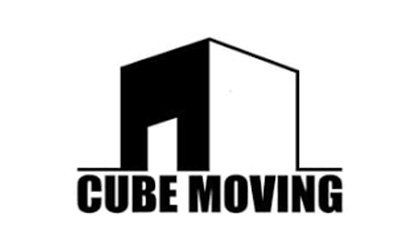 Cube Moving and Storage logo