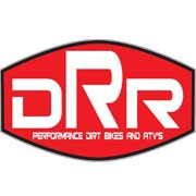 DRR logo