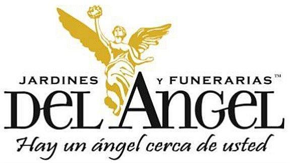 Del Angel logo