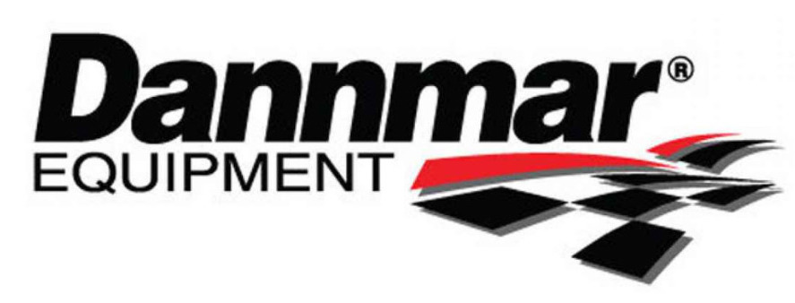 Danmar Equipment logo