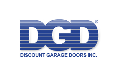 Discount Garage Doors Inc logo