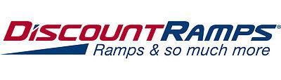 DiscountRamps.com logo