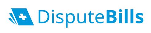 DisputeBills logo