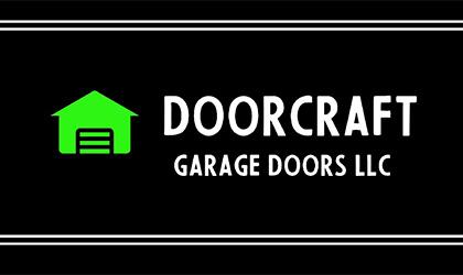 DoorCraft Garage Doors logo