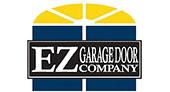 EZ Garage Door Co. logo
