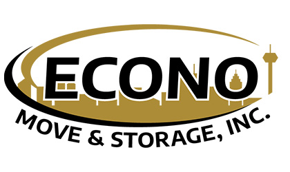 Econo Move & Storage logo