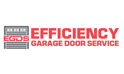 Efficiency Garage Door Service logo