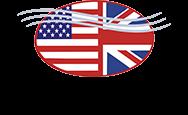 English Air Inc logo