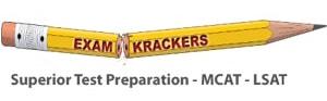Examkrackers logo