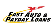 Fast Auto and Payday Loans Sacramento logo