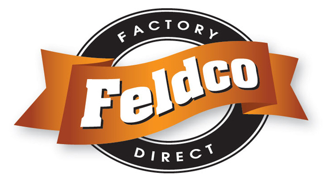 Feldco Siding logo