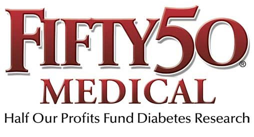 Fifty50 Medical logo
