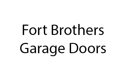 Fort Brothers Garage Doors & Home Services logo