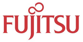 Fujitsu ScanSnap Scanners logo