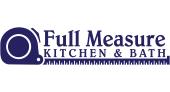 Full Measure Kitchen & Bath logo