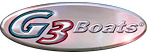 G3 Boats logo