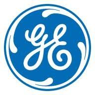 GE Freezer logo