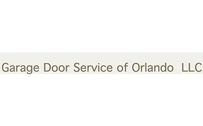 Garage Door Service of Orlando logo