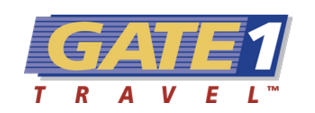 Gate 1 Travel China Vacation Packages logo