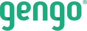 Gengo logo