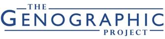 Genographic Project logo