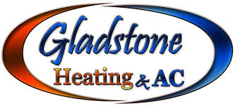 Gladstone Heating & Air Conditioning logo