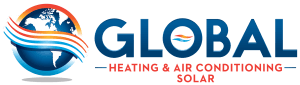 Global Heating And Air Conditioning logo