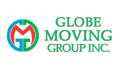 Globe Moving Group logo