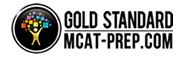 Gold Standard MCAT Prep logo