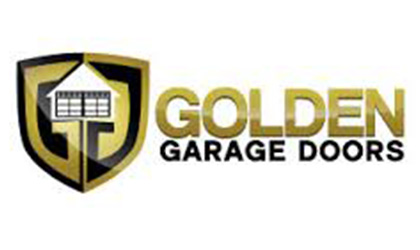 Golden Garage Doors logo