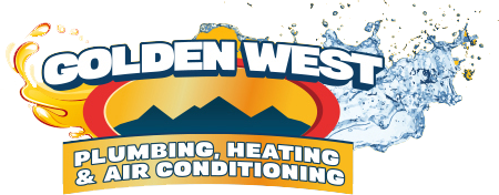 Golden West Heating, Air Conditioning and Electrical logo