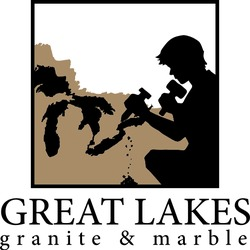 Great Lakes Granite and Marble logo