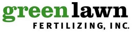 Green Lawn Fertilizing logo