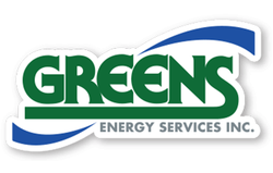 Greens Energy logo