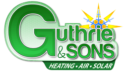 Guthrie And Sons logo