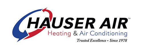 Hauser Air logo