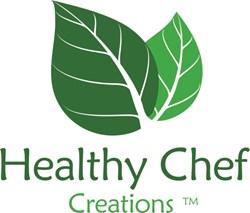 Healthy Chef Creations logo